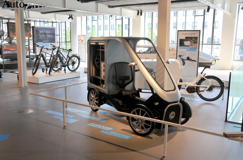 Move Mobility Experience Center